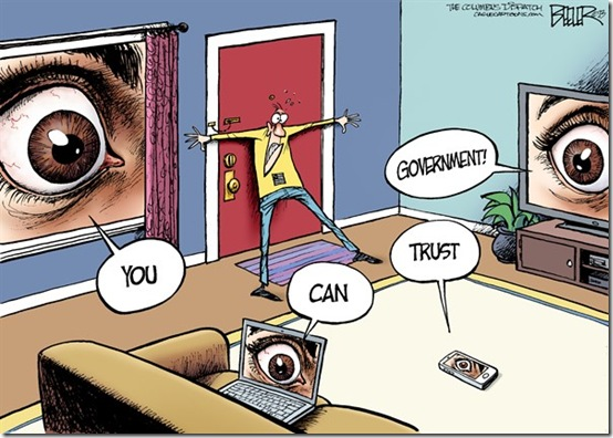 government trust