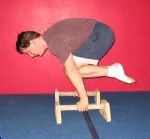 Tuck Planche