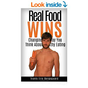 Real food wins