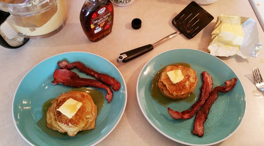 Paleo Pancake 6