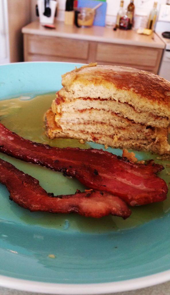Paleo Pancake 7
