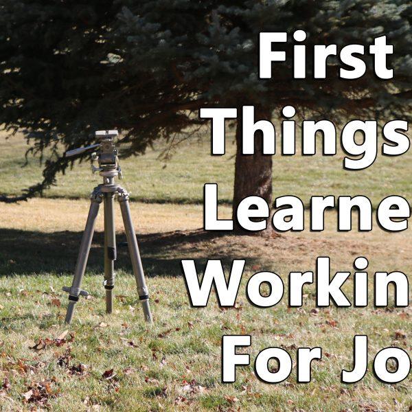 5 things working for jon
